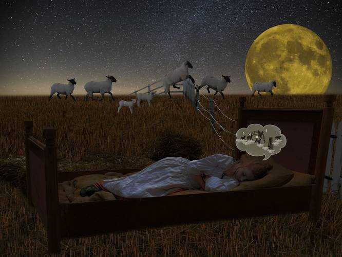 Insomnio agudo y crónico: Tienen solución!