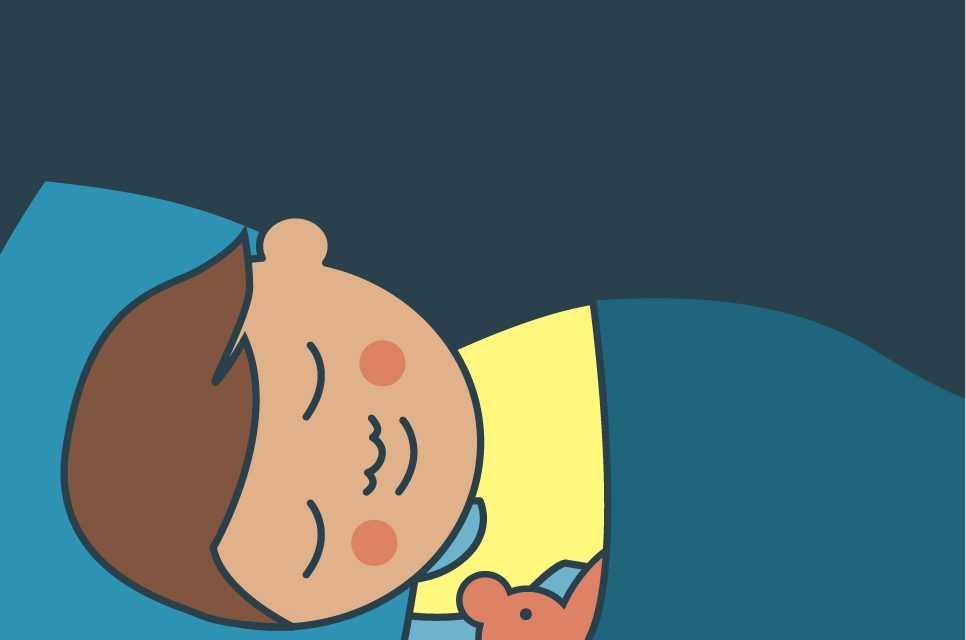 Sueño en edad Pediátrica
