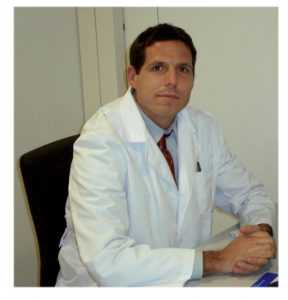 Dr. A. Ferré. Médico especialista en Trastornos del sueño.
