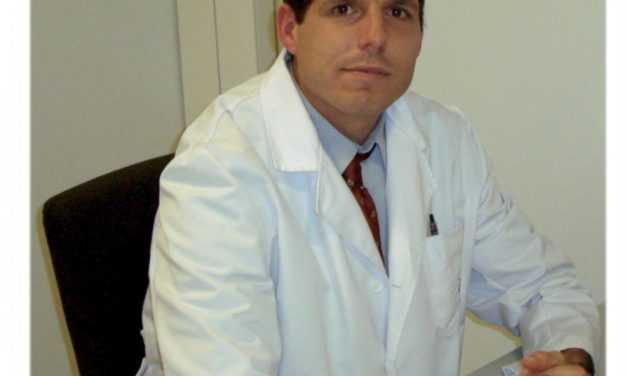 Reseña profesional Dr. A Ferré