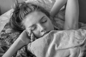 Un sueño normal es dormir con salud