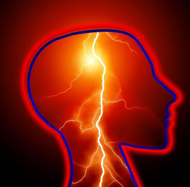 Epilepsia y convulsiones nocturnas en niños