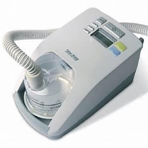 Humidificador CPAP y tratamiento apnea del sueño