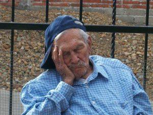 sueño en el anciano