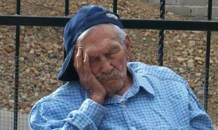 Evolución del sueño en la tercera edad