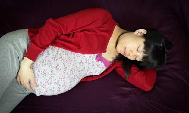 Sueño y Embarazo
