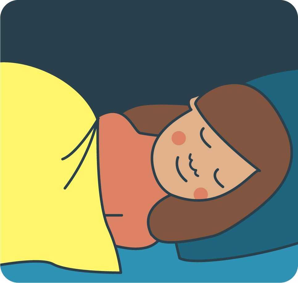 sueño en la mujer y embarazo