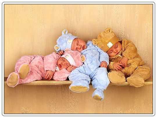 sueño en los niños - Dr. Ferré - Especialista en trastornos del sueño