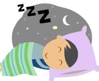 sueño en el niño - Dr. Ferré - Especialista en trastornos del sueño