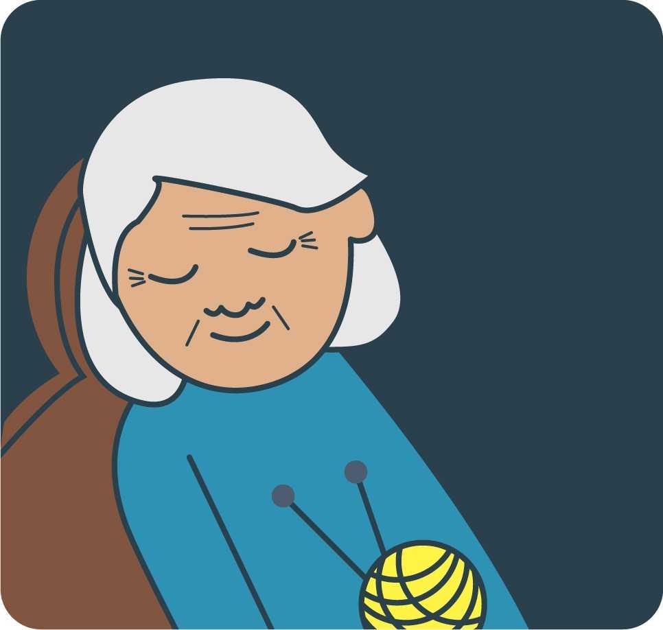 Trastornos del sueño en el anciano. Especialista en trastornos del sueño. Dr. A. Ferré