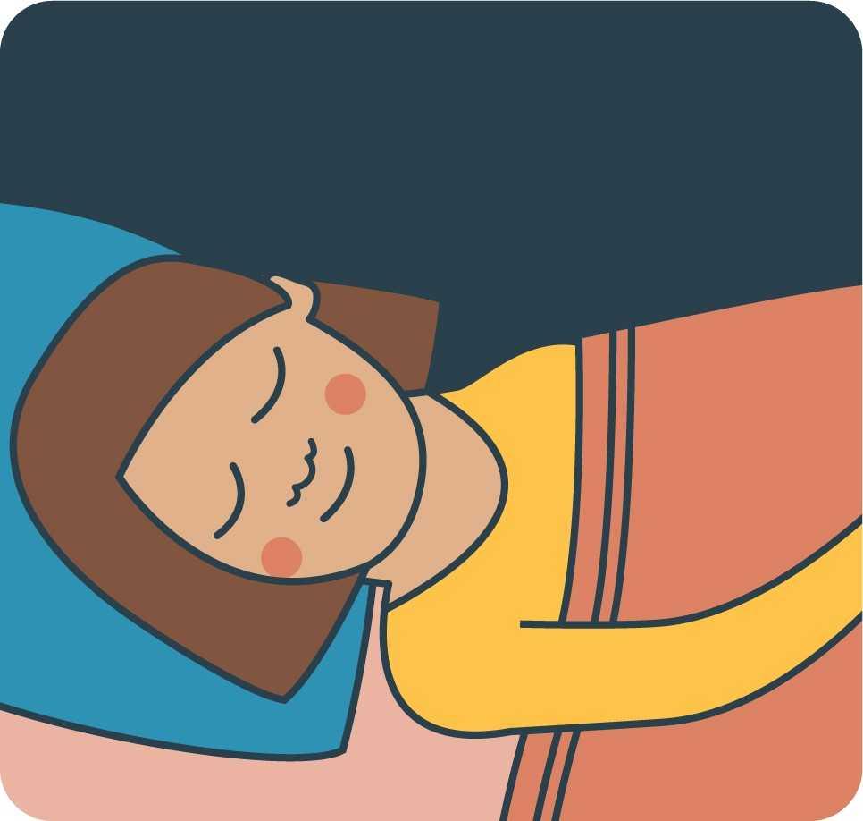 Sueño en la mujer - Dr. Ferré - Especialista en trastornos del sueño