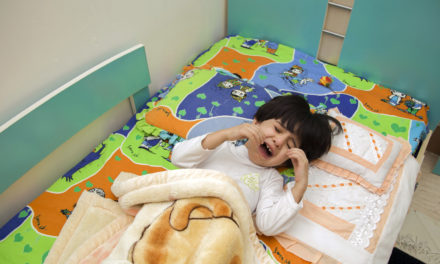¿Que debería hacer si mi hijo se despierta frecuentemente por la noche?
