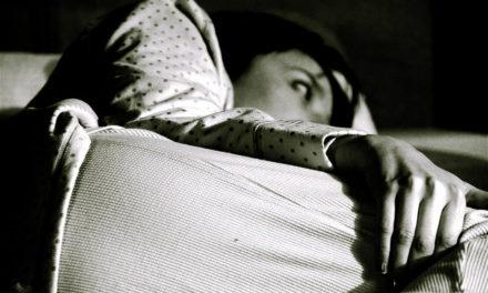 ¿Puede el insomnio permitir tener una vida agradable?