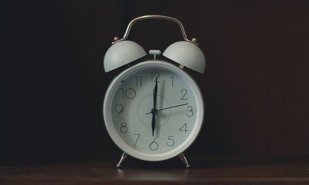 ¿Es el despertar precoz un tipo de insomnio?