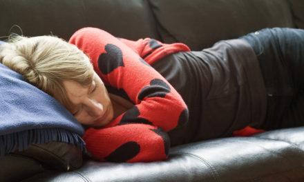 ¿Es bueno hacer la siesta?