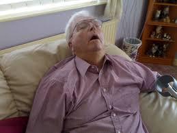 ¿Cuáles son las quejas más habituales sobre el sueño en personas mayores?