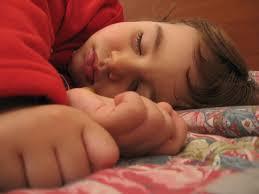 Problemas de sueño en los niños: El 30% de los niño  los sufre.