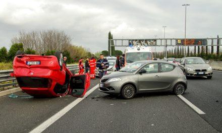 Apnea del sueño y conducción se asocia a accidentes de tráfico