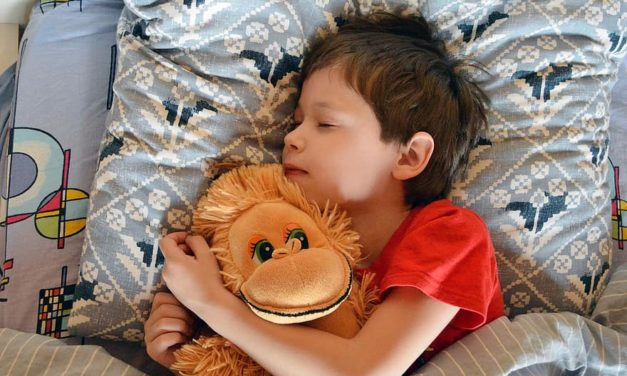 ¿Cómo puedo saber si mi hijo duerme bién y presenta un sueño de calidad?