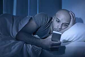 Insomnio agudo y crónico