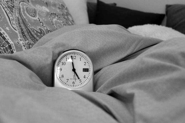 Todo lo que hay que saber sobre el insomnio y su tratamiento.