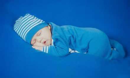 Insomnio infantil: ¿Duerme bien mi hijo?