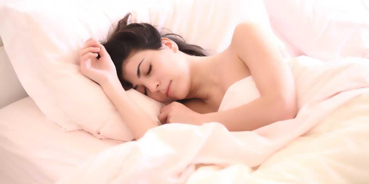 Normas higiénicas del sueño.