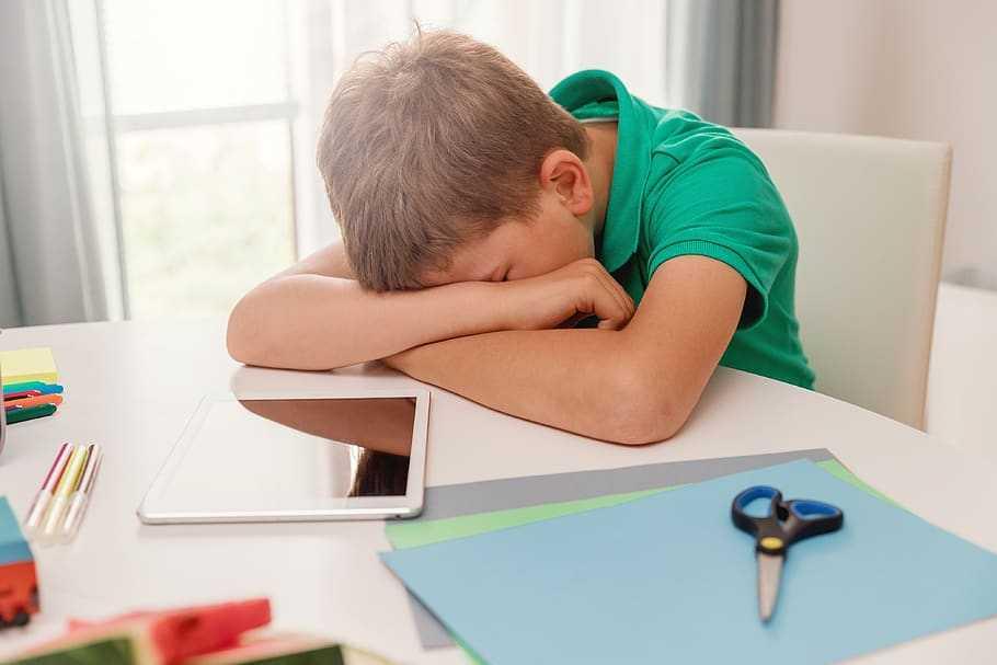 Ronquido y Apneas del sueño en la infancia