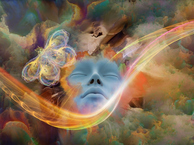 ¿Qué son los sueños?, ¿porqué soñamos? y ¿cuándo los sueño son peligrosos?